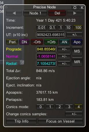 Kerbal Space Program: Pretty Fly (for a UI) — Wisq net